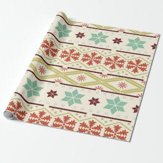 Papel de embalaje - suéter feo del navidad papel de regalo