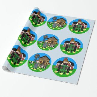 Papel de envoltorio para regalos papel de regalo