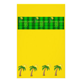 Papel de Jamaica Indepence