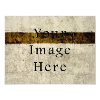 Papel de pergamino beige de Brown del moreno del y Fotografía