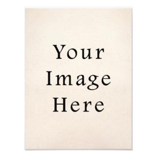 Papel de pergamino blanco beige poner crema del vi arte fotografico