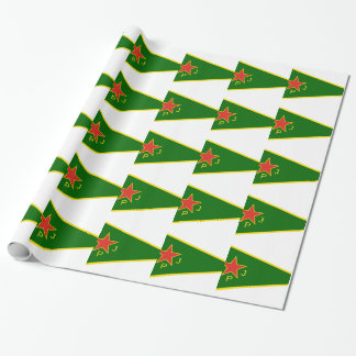 Papel De Regalo Bandera de YPJ