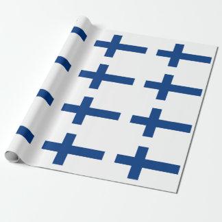 Papel De Regalo Finlandia