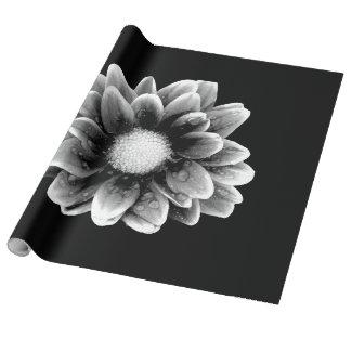Papel De Regalo Flor triste
