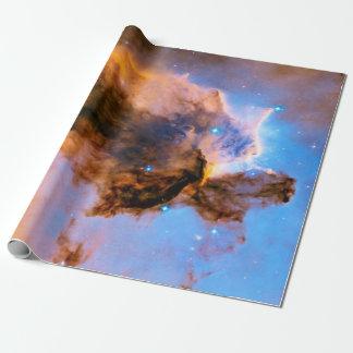 Papel De Regalo Foto estelar del espacio de la NASA Hubble del