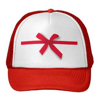 Papel de regalo gorras