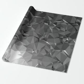 Papel De Regalo Modelo geométrico abstracto moderno - cosmos