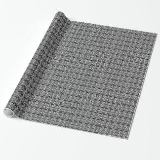 Papel De Regalo Mosaico #1