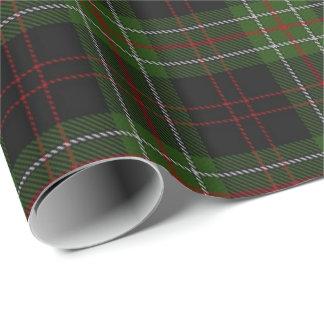 Papel De Regalo Tartán del escocés de MacDiarmid del clan