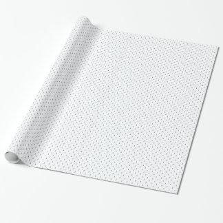 Papel De Regalo Textura inconsútil del ancla