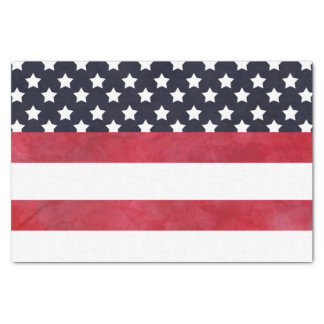 Papel De Seda 4to del Día de la Independencia de la bandera