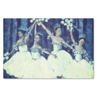 Papel De Seda Ballet del cascanueces