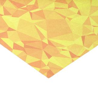 Papel De Seda Diseño geométrico abstracto de LoveGeo - ciudad