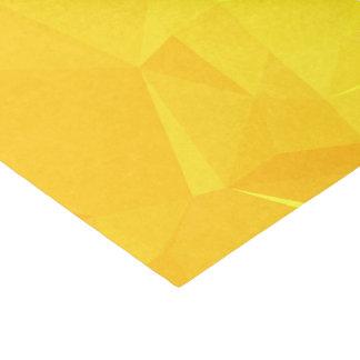 Papel De Seda Diseño geométrico abstracto de LoveGeo - león