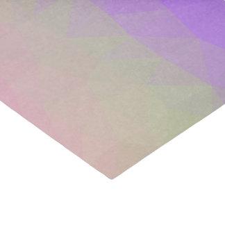 Papel De Seda Diseño geométrico abstracto de LoveGeo - olor de