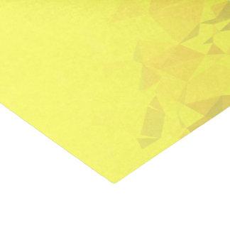 Papel De Seda Diseño geométrico abstracto de LoveGeo - puesta