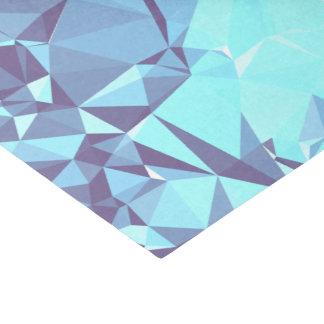 Papel De Seda Diseños geométricos elegantes y limpios - paloma