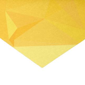Papel De Seda Diseños geométricos elegantes y limpios - tinta