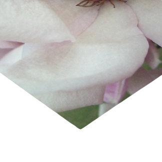 Papel De Seda Envolviendo el tejido - floración de la magnolia