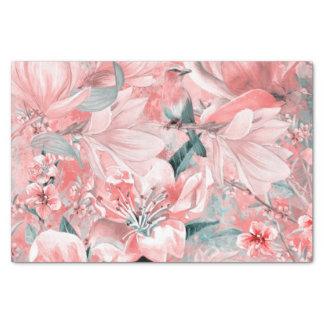 Papel De Seda flowers2bflowers y #flowers del modelo de los