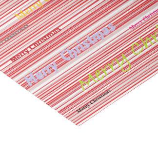 Papel De Seda HAMbWG - tejido del regalo - Felices Navidad