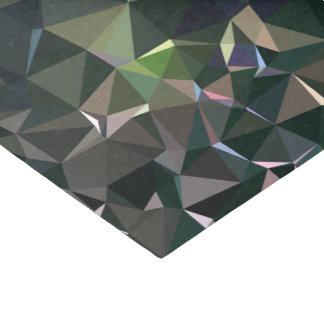Papel De Seda Modelo geométrico abstracto moderno - muelle de la