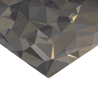 Papel De Seda Modelo geométrico abstracto moderno - Sun gira