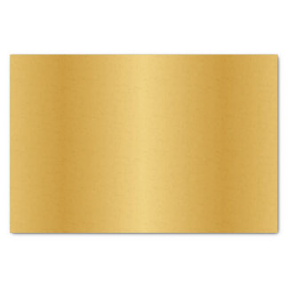 Papel De Seda Oro metálico antiguo