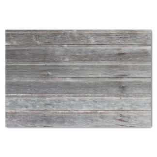 Papel De Seda Pared de madera resistida rústica