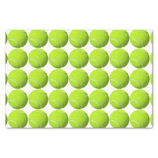 Papel De Seda Pelota de tenis