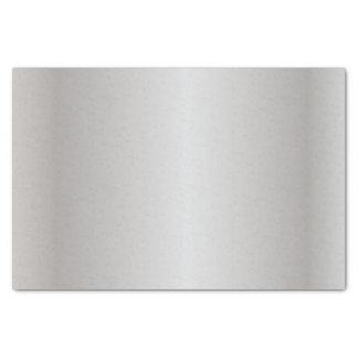 Papel De Seda Plata metalizada Belces