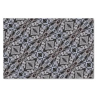 Papel De Seda TSP - 007 - Tissue Paper - Talavera