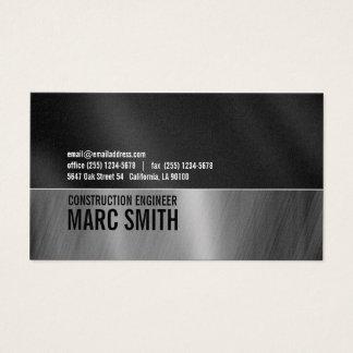 Papel industrial del platino de la tarjeta de