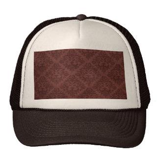 Papel pintado 3 del vintage gorra