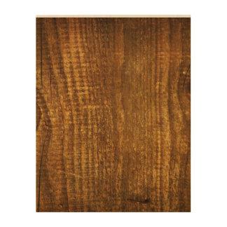 Papel pintado de madera 1 impresión en madera