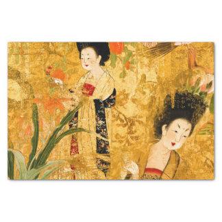 Papel seda chino de las princesas 10lb