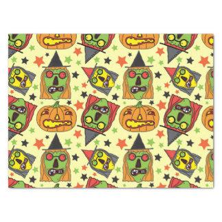 Papel seda de Halloween Witchy Poo
