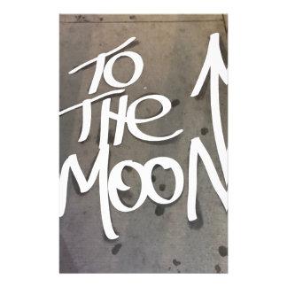 Papelería A la luna