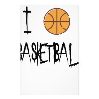 Papelería Amo baloncesto
