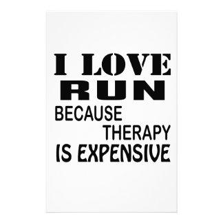 Papelería Amo funcionamiento porque la terapia es costosa
