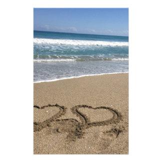 Papelería Amor de la playa