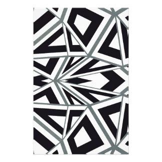 Papelería Arte abstracto