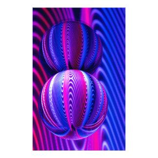 Papelería Bola de cristal invertida