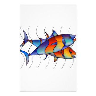 Papelería Cassanella - pescado ideal