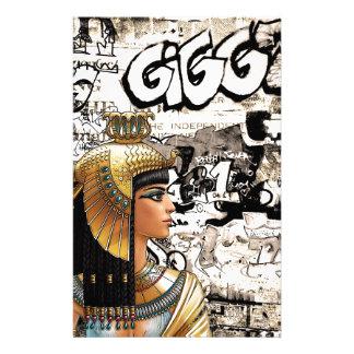 Papelería Cleopatra