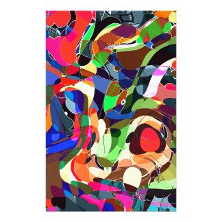 Papelería Colorea el mashup