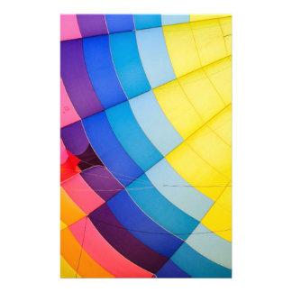 Papelería Colorido abstracto