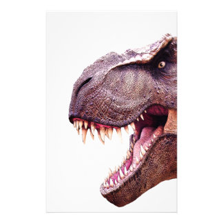 Papelería Dinosaurios T-Rex