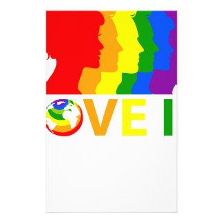 Papelería El amor es amor