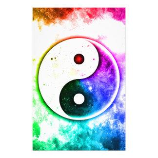 Papelería Equilibrio universal
